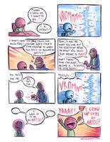 Comic 1140 by nellucnhoj