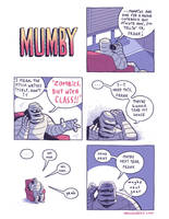 Comic 1143 by nellucnhoj