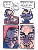 Comic 1178 by nellucnhoj