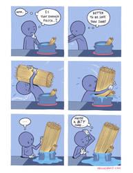 Comic 1194 by nellucnhoj