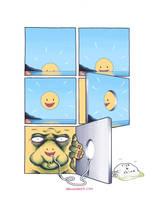 Comic 1219 by nellucnhoj