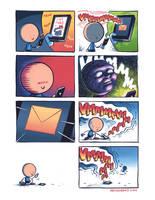 Comic 1255 by nellucnhoj