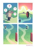 Comic 1299 by nellucnhoj