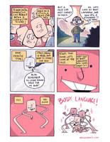 Comic 1301 by nellucnhoj