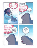 Comic 1327 by nellucnhoj