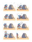 Comic 1330 (pt. 1 of 2) by nellucnhoj