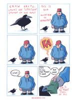 Comic 1343 by nellucnhoj