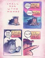Comic 1354 by nellucnhoj