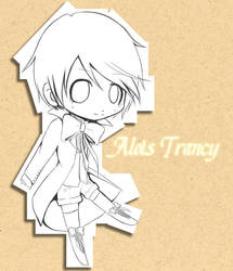 Alois by iNintendo