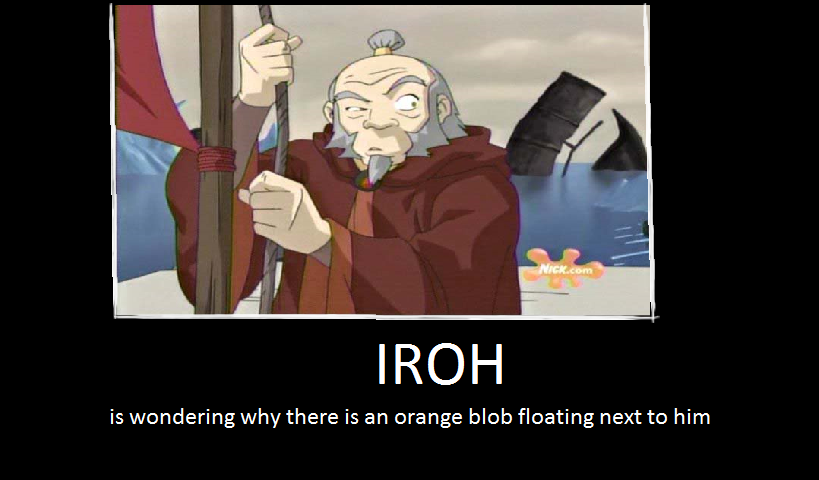iroh by eminemer