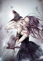 Twilight by amberli