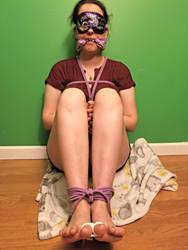 Study in Purples6 by MenagerieKink