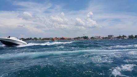 Tanjung Benoa by CsavarNat16
