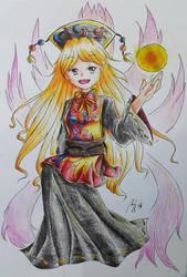 Divine Purifier by CsavarNat16
