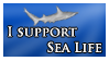 Sea Life Supporter by Juanu