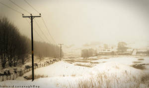 Frozen Communications by horai