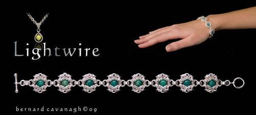 Renaissance Bracelet by horai