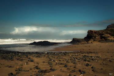 Tonel Beach by horai