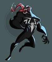 Venom by CorNocte