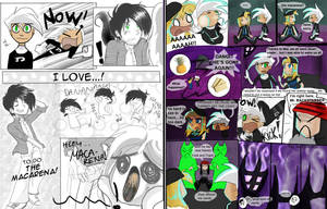 CLASH of teh COOKIES 4_23_24 by KittyMira
