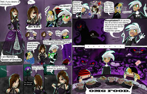 CLASH of teh COOKIES 4_29_30 by KittyMira