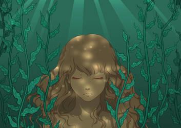 underwater by BlackNina