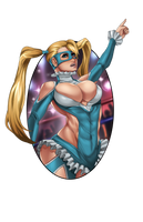 R.Mika by EricMartinDOOD