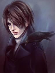 black bird by leejun35