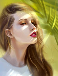 Sunshine by leejun35