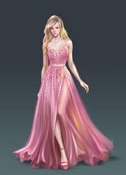Dress by leejun35