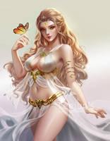 Venus by leejun35
