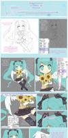 Chibi tutorial by KokoTensho