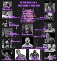 The Undertaker's Graveyard by DieselKane
