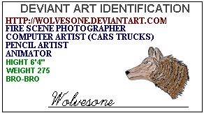 wolvesone's Profile Picture