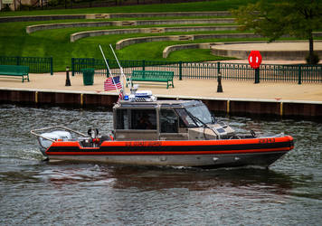 USCG RB-S 29343 by wolvesone