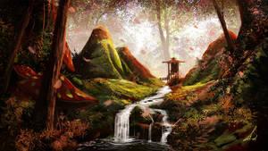 Orum - Hidden Forest by Petros-Stefanidis