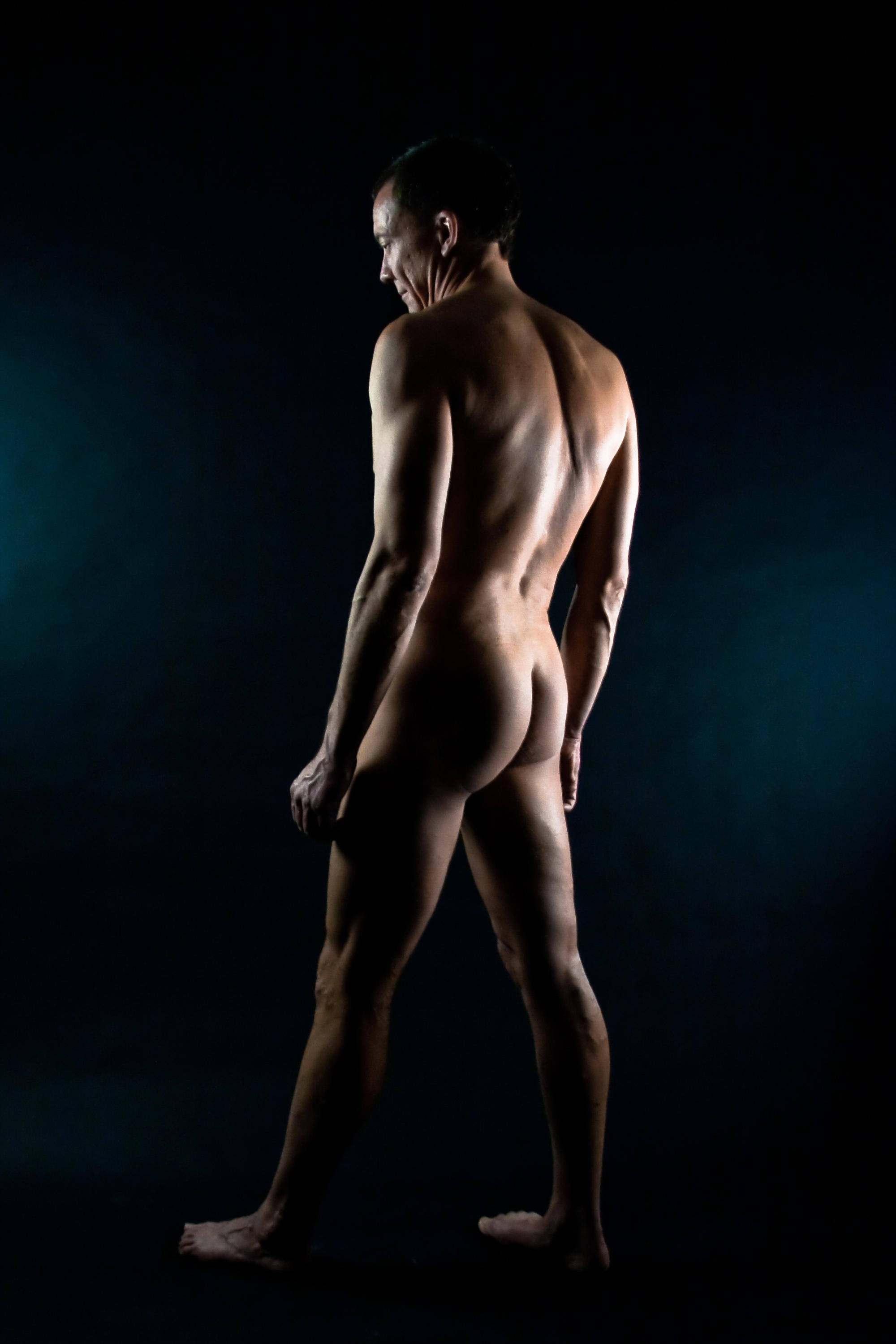 Back Light by justmeina