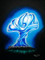 Tree of Life II by alliartist