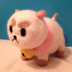 Puppycat by alliartist