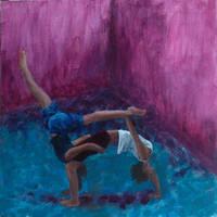 Balance by Kamaro