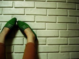 Bricks by Beckibracelet