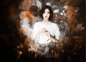 Seohyun (SNSD) - Without Words by NekoCrystal-Chii