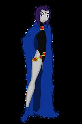 Lady Legasus gone, but not forgotten by Impse