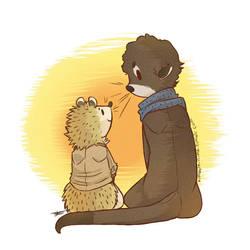 fluffy BBC by Kimbolt-Prime