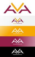 Logo AMATRANS by crestyan