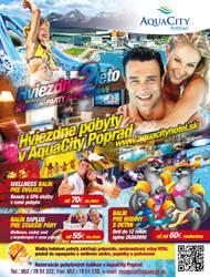 Advertising Aquacity Plus7dni by crestyan