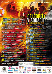 Aq Celebrity Web by crestyan