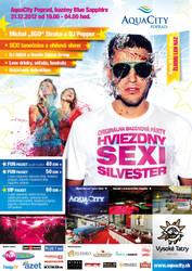 AquaCity New years Eve - Silvester 2012 Ego by crestyan