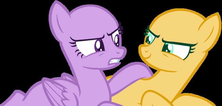 Mlp Laughing Pony Base Evil Www Imagenesmi Com