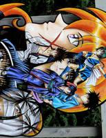 .: Kenshin :. by rikumelbo